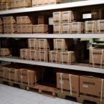 Nuestros stock serie E2000