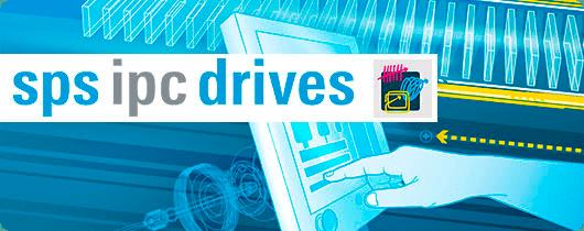 SPC IPC Drives 2017 en Nuremberg