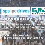 EURA en SPS Nuremberg 2019