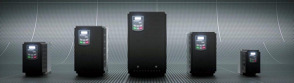 Eura Drives serie E800