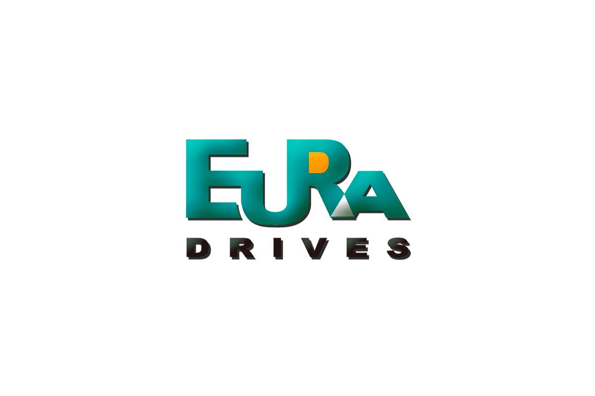 #EuraDrives Logo